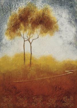 Distant View I by Susan Osbjorn