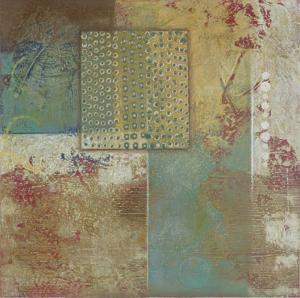 Layers I by Susan Osborne