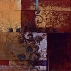 Morning Dream I by Susan Osborne