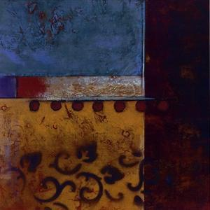 Night Thoughts II by Susan Osborne