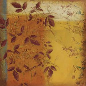 Spring Reflections II by Susan Osborne