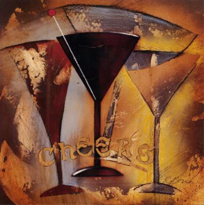 Time for Cocktails II