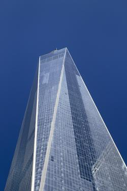 One World Trade Center, New York, USA by Susan Pease