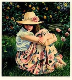 Day Dream by Susan Rios