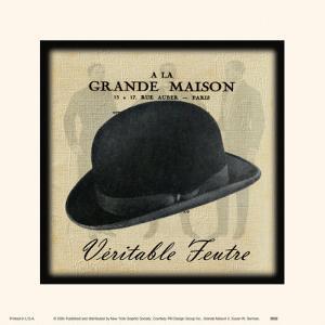 Grande Maison II by Susan W. Berman