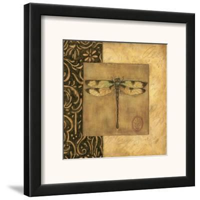 Dragonfly Square by Susan Winget