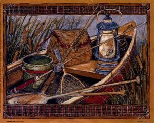 Grandpa's Boat by Susan Winget
