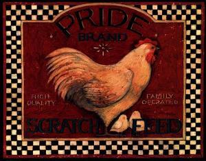Pride Brand II by Susan Winget