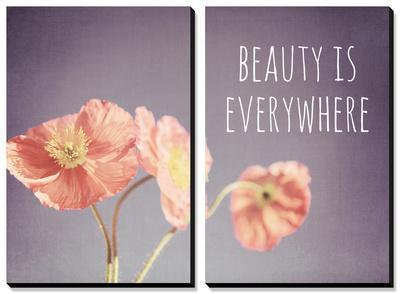 Beauty Is Everywhere by Susannah Tucker