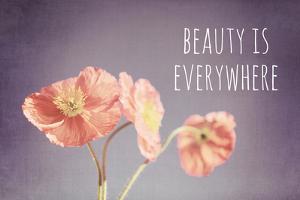 Beauty Is Everywhere by Susannah Tucker