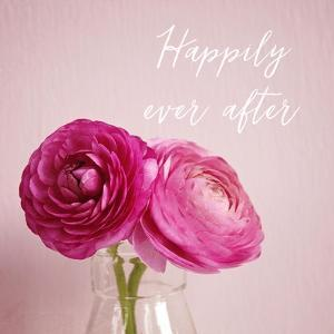 Happily Ever After by Susannah Tucker
