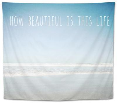 How Beautiful Is This Life by Susannah Tucker