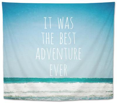 It Was the Best Adventure Ever by Susannah Tucker