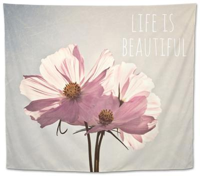 Life Is Beautiful by Susannah Tucker