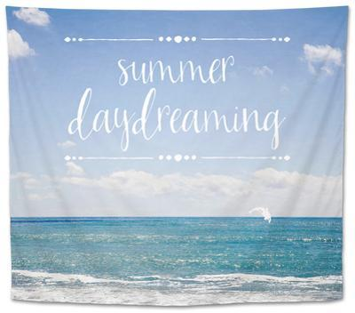 Summer Daydreaming by Susannah Tucker