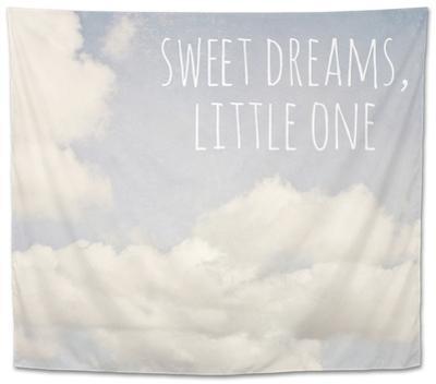 Sweet Dreams, Little One by Susannah Tucker