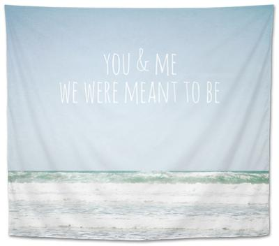 You & Me We Were Meant To Be by Susannah Tucker