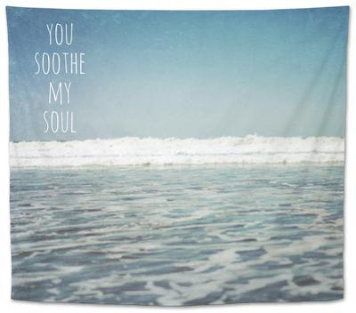 You Soothe My Soul by Susannah Tucker