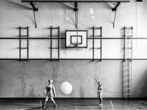 Gym by Susanne Stoop