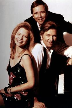 Susie and les Baker Boys THE FABULOUS BAKER BOYS by Steve Kloves with Jeff Bridges, Michelle Pfeiff