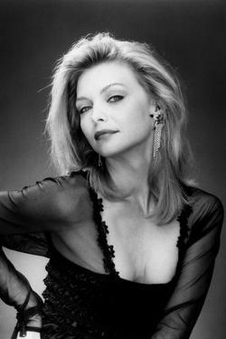 Susie and les Baker Boys THE FABULOUS BAKER BOYS by Steve Kloves with Michelle Pfeiffer, 1989 (b/w