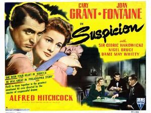 Suspicion, 1941