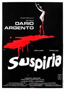 Suspiria, 1977