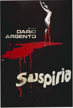 Suspiria - Italian Style