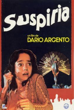 Suspiria - Spanish Style