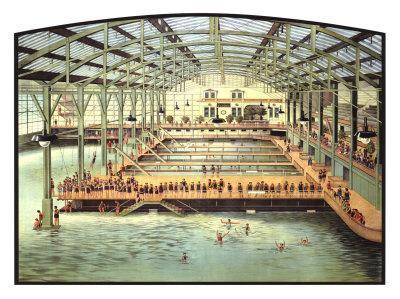 Sutro Baths, San Francisco