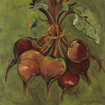 Beets by Suzanne Etienne