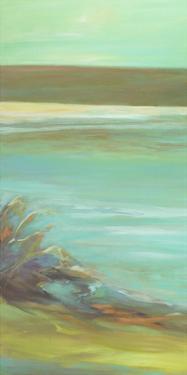 Bahia Tranquila I by Suzanne Wilkins