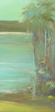 Bahia Tranquila II by Suzanne Wilkins