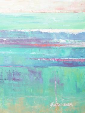 Beneath the Sea II by Suzanne Wilkins