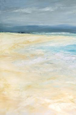 Storm at Sea I by Suzanne Wilkins