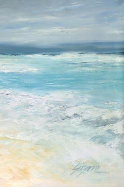 Storm at Sea II by Suzanne Wilkins