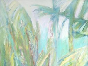 Trade Winds Diptych I by Suzanne Wilkins