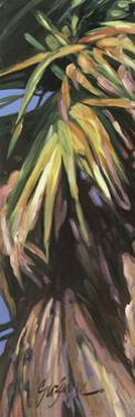 Wild Palm I by Suzanne Wilkins