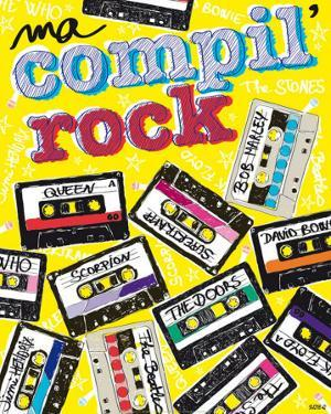 Ma Compil Rock by Suzie Q.
