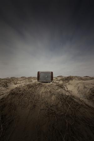 Channel Hopper by Svante Oldenburg