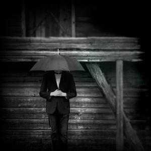 I Don't Care by Svante Oldenburg