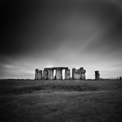 Stonehenge by Svante Oldenburg