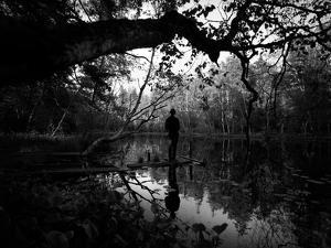 Whitsun Water by Svante Oldenburg