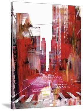 New York Color XVII by Sven Pfrommer