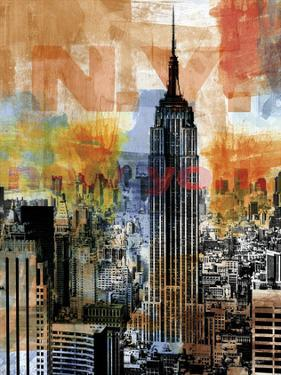 New York Edge by Sven Pfrommer