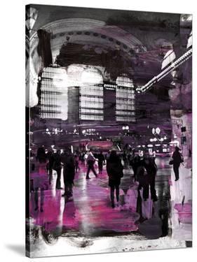 New York Jam IV by Sven Pfrommer