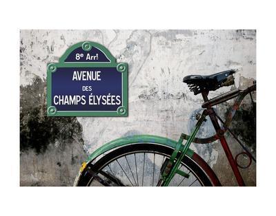 Paris au champs
