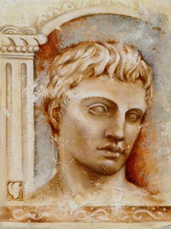 Augustus by Svetlana