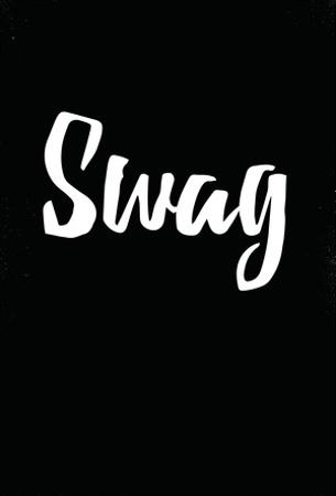 Swag Black Logo