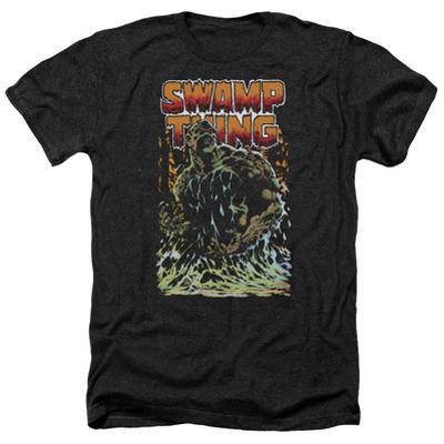 Swamp Thing- Green Hero